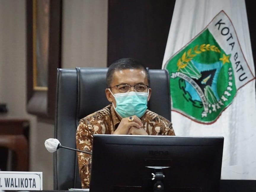 Wakil Wali Kota Batu, Punjul Santoso. (Foto: Pemkot Batu)