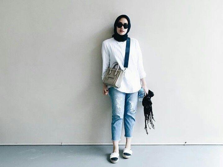 Ilustrasi baju Lebaran 2021 untuk perempuan. (Foto: via Pinterest)