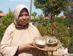 Pasarkan Lewat Media Sosial, Pebisnis Kuliner Serabi di Bojonegoro Raup Omset Rp 5-6 Juta Tiap Bulan