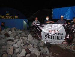 Tembus Rp 241 Juta, Pengumpulan Donasi Tugu Media Peduli untuk Gempa Malang Resmi Ditutup!