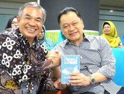 Apresiasi kepada Pangkoarmada III Laksda TNI Dadi Hartanto, M.Tr. (Han)