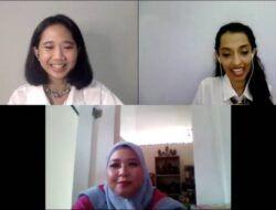 Tips Maksimalkan Personal Branding dan Kuasai Wawancara bersama Wardah First Class by Colorfit