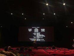 3 Rekomendasi Film Bioskop yang Tepat Ditonton saat Weekend!