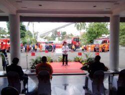 Eri Cahyadi: PMK Atasi Kebakaran selama 7 Menit berkat Warga Surabaya yang Hebat