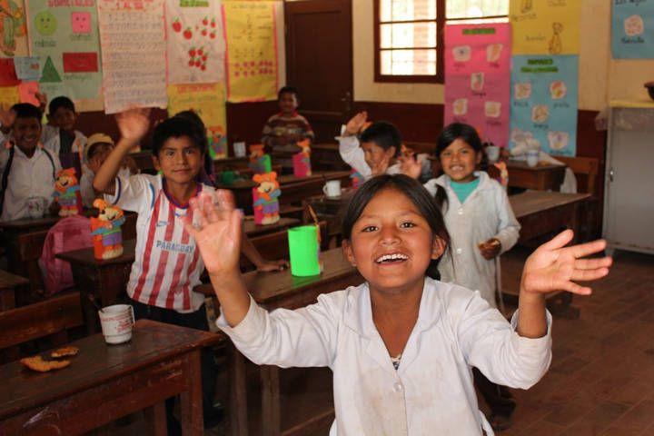 Ilustrasi anak-anak belajar di tengah pandemi Covid-19. (Foto: Pixabay/Tugu Jatim)