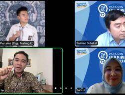 Paragon Ajak Dosen Se-Indonesia Tingkatkan Kualitas Pendidikan melalui Inspiring Lecturer Paragon