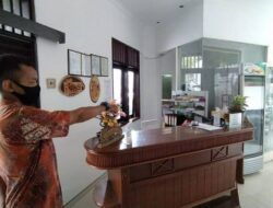 Tlogomas Guest House Kecolongan, Uang Rp 9,2 Juta Raib Diembat Maling
