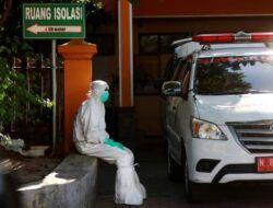 Sutiaji Angkat Bicara soal 7 Petugas PSC 119 Dinkes Kota Malang Positif Covid-19