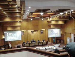 Melalui Rapat Paripurna, Eri Cahyadi Mantapkan Perda Penanggulangan Kebakaran di Surabaya
