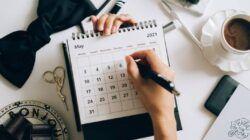 Ilustrasi pemerintah mengubah jadwal libur nasional dan cuti bersama tahun 2021. (Foto: Pexels/Tugu Jatim)