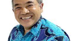 Pakar Komunikasi dan Motivator Nasional Dr Aqua Dwipayana. (Foto: Dokumen/Tugu Jatim)