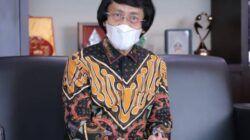Kak Seto saat berada di Kota Batu saat menyoroti kasus SMA SPI. (Foto: Sholeh/Tugu Jatim)