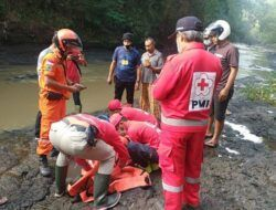 Bermain di Selokan saat Hujan, Bocah Asal Bandulan Malang Tewas Terseret Arus
