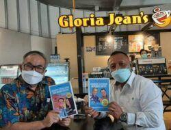 Dr Aqua Dwipayana Gelorakan Spirit Silaturahim di Pulau Dewata Bali