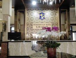 Antisipasi Lonjakan Covid-19, Eri Cahyadi Tegaskan BOR di Surabaya Masih Tersedia Banyak