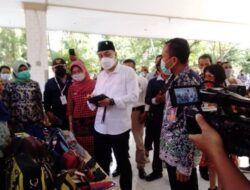Antisipasi Kenaikan Covid-19, Pemkot Surabaya Imbau Penguatan Kampung Wani Jogo Suroboyo
