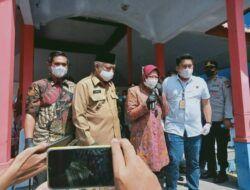 RS dan Safe House di Malang Makin Penuh, Mensos Janji Sumbang 10 Tenda Darurat