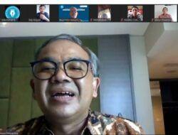 Pesan Dr Aqua Dwipayana: Apa yang Dilakukan Jurnalis Itu Adalah Ibadah dan Bermanfaat bagi Banyak Orang