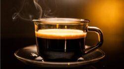 Ilustrasi secangkir kopi. (Foto: Pixabay) manfaat kopi untuk kesehatan jantung