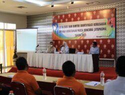 Perkuat Mitigasi dan Respon Penanganan Bencana, BPBD Bojonegoro Gelar Bimtek 'Jitupasna' Tahun 2021