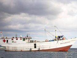 Donasi untuk Rumah Sakit Apung dr Lie Dharmawan yang Karam di Perairan NTB Capai Rp 21 M