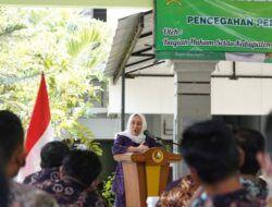 Cegah Pernikahan Dini dan KDRT, Pemkab Bojonegoro Gelar Penyuluhan Hukum di Kepohbaru