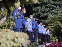 Wacana PPKM Darurat, Kota Batu Gencarkan Sosialisasi Prokes hingga ke Desa