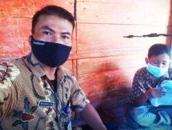 Kisah Guru Inspiratif di Pelosok Malang: Sibuk Mengajar dan Jadi Relawan PMI