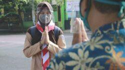 Ilustrasi pembelajaran tatap muka. (Foto: Unsplash) kabupaten malang tugu jatim,