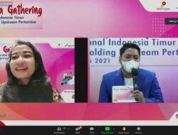 Perkuat Sinergi dengan Pers, Pertamina Gelar Media Gathering Bersama 177 Wartawan