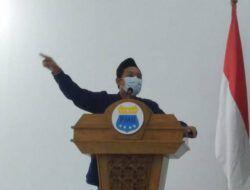 Debat Kandidat Calon Ketum PMII Tuban, 4 Calon Saling Adu Gagasan