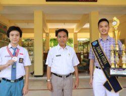 Siswa SMA asal Tuban Sukses Sabet Medali Perunggu di Asia Pacific Informatics Olympiad