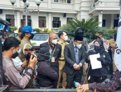 Dihadiahi Keranda Mayat, Sutiaji Janji Usut Kasus Perlindungan TKW di BLK-LN PT CKS