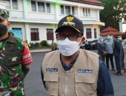 RS di Malang Kewalahan Tampung Pasien Covid-19, Pemkot Malang Perpanjang Sewa Safe House