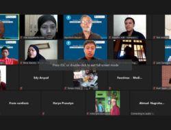 Program FJP Bahas Pentingnya Makna Berita agar Berdampak pada Pembaca
