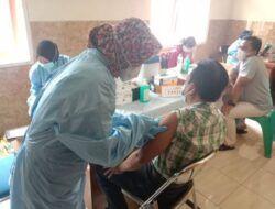 Termakan Banyak Isu Efek Samping Vaksin, 67 Guru di Kota Batu Tolak Vaksinasi
