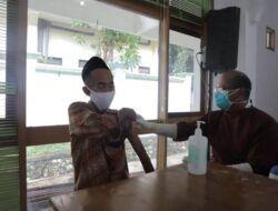 Vaksinasi Lansia di Tuban Berjalan Lambat, Baru Terlaksana 6 Persen