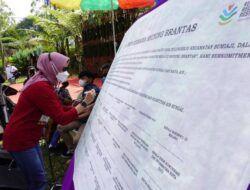 Peringati Hari Lingkungan Hidup, Wali Kota Batu Ajak Masyarakat Kurangi Penggunaan Bahan Kimia