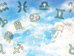 8 Zodiak yang Beruntung Hari Ini, Keuangan Leo Meningkat Pesat