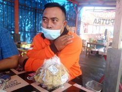 PPKM Darurat, Pengusaha UMKM Kerupuk di Malang Tetap Bertahan meski Omzet Turun Drastis
