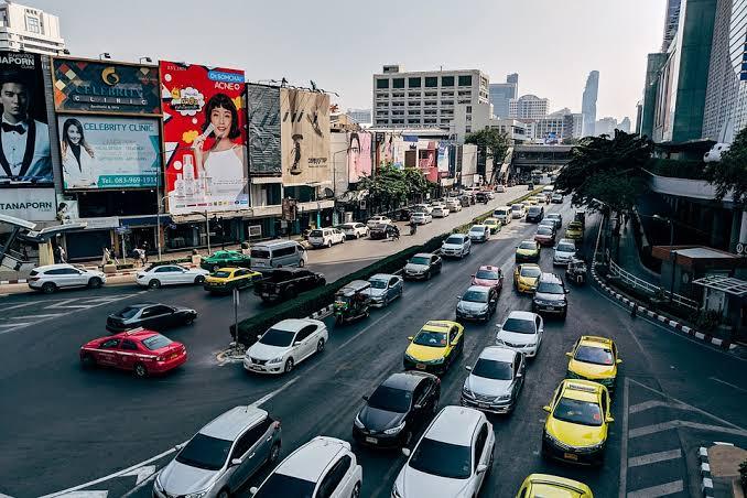 Ilustrasi lalu lintas. (Foto: Pixabay/Tugu Jatim)