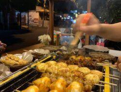 Berawal dari Kongkow Bareng, 3 Warga Blitar Bikin Bisnis Angkringan Naik Level