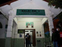 2 RW di Surabaya Bikin Ruang Isolasi Nyaman untuk Warga Isoman Berbekal Gotong-royong