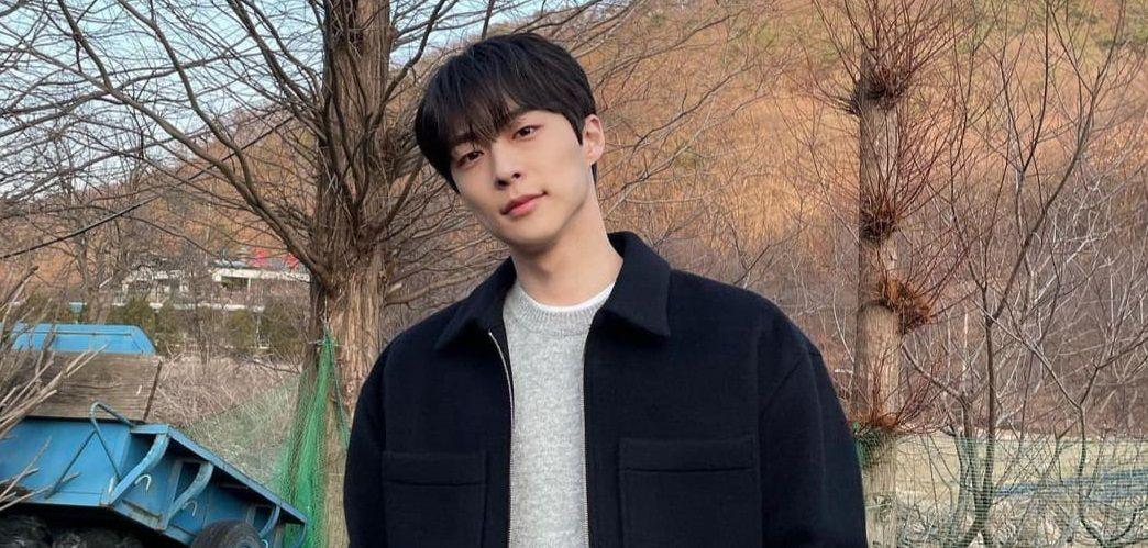 Bae In Hyuk berhasil membintangi dua drama/tugu jatim