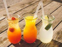 4 Resep Minuman yang Cocok Dikonsumsi saat Cuaca Panas