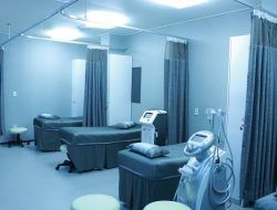 BOR Rumah Sakit untuk Penanganan Covid-19 di Surabaya Makin Menurun