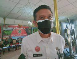 Angka Kasus Covid-19 Fluktuatif, Sekda Kabupaten Malang Pastikan Jumlah Pasien Covid-19 Perlahan Mulai Menurun