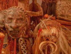 Jejak Rumah Budaya Indonesia dan Museum Papua di Jerman
