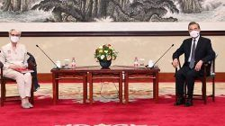 Pertemuan utusan antara China-As dalam mempersiapkan krisis perubahan iklim