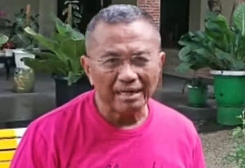 Dahlan Iskan Mantan CEO Jawa Pos/tugu jatim